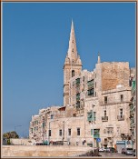 West Street, Valletta